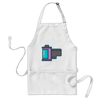 Film Canister Standard Apron
