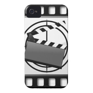 Film Case-Mate iPhone 4 Case
