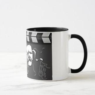 film clap crew mug