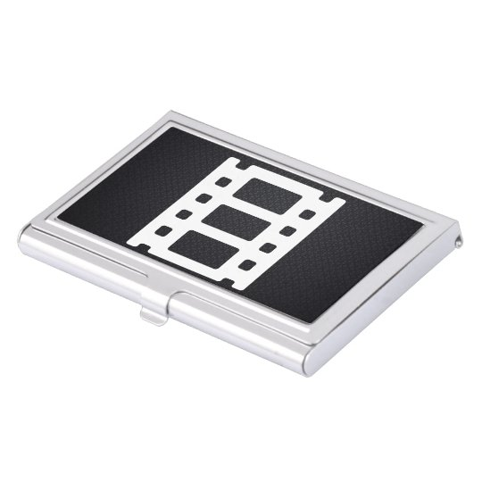 Film Copies Minimal Business Card Holder