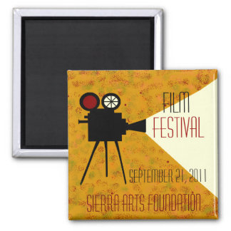 Film Festival Arts Foundation Magnet