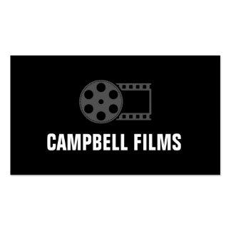 Film Maker, Director Business Card