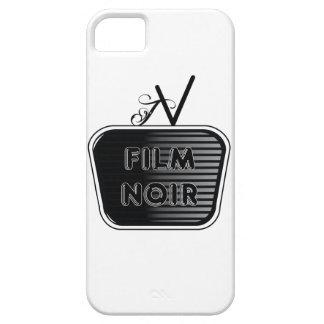 Film Noir iPhone 5 Cover
