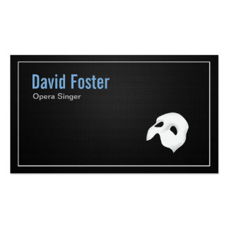 Film Opera Drama Singer Actor Actress Director Pack Of Standard Business Cards