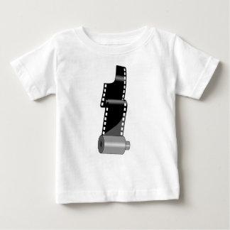 Film Roll Baby T-Shirt