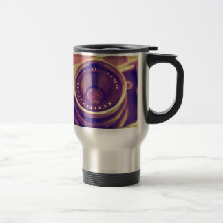 Film SLR Travel Mug