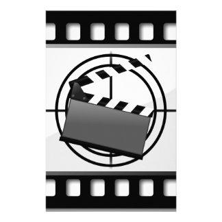 Film Stationery