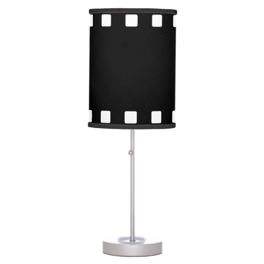 Film Strip 35mm Lamp
