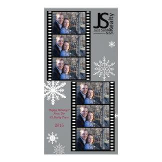"Film Strip 8"" x 4"" Photocard Photo Cards"