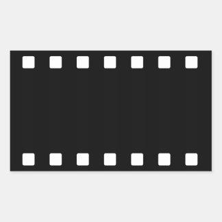 Film Strip Sticker
