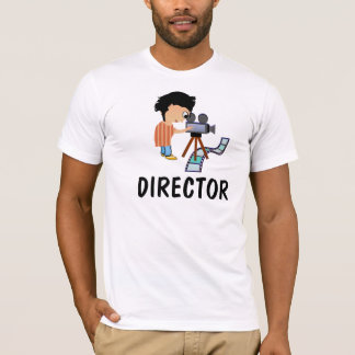 Film Strip Tee Shirt