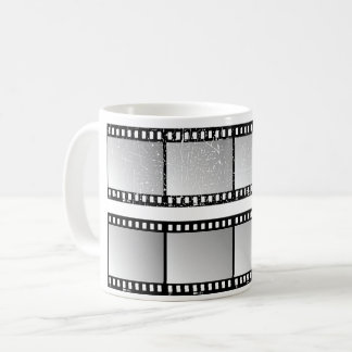 Film Strips Mug