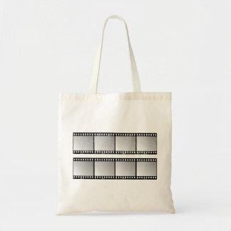 Film Strips Tote Bag