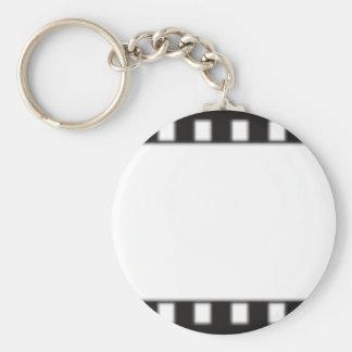 filmstrip keychain