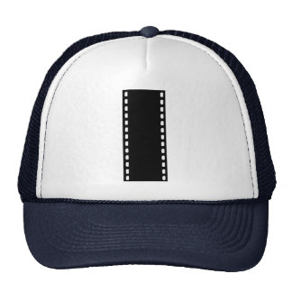 Filmstrip - Movie Trucker Hat