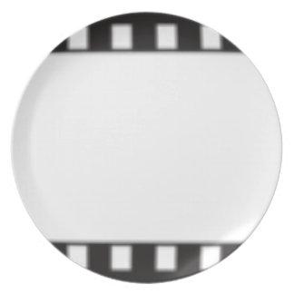 filmstrip plate