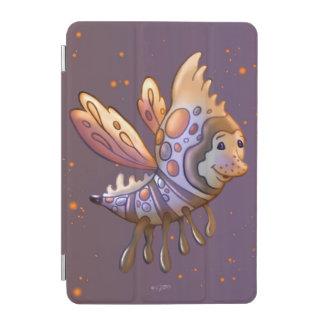 FILOUPPIN CUTE  ALIEN COVER iPad mini Smart Cover