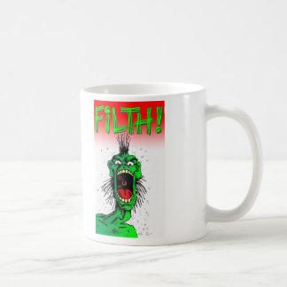 Filth-Banner Mugs