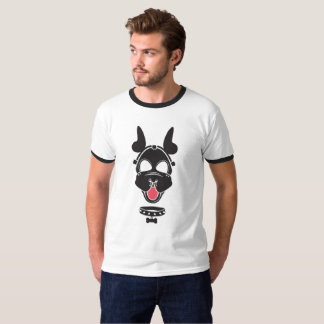 Filthy Pup Graphic Tee
