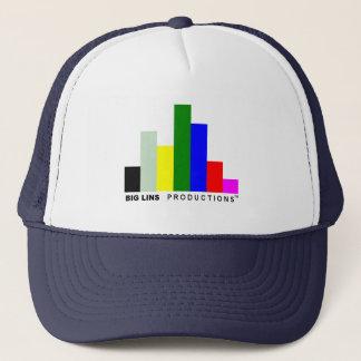 FINAL2 - Customized Trucker Hat