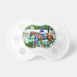 Final Chapter - Fager Stable Pacifiers