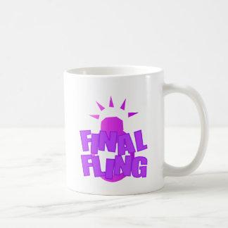Final Fling Mugs