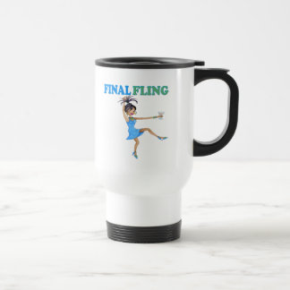 FINAL FLING COFFEE MUG
