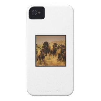 FINAL FRONTIER iPhone 4 CASES
