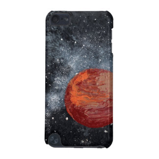 FINAL FRONTIERS (space design 2) ~ iPod Touch 5G Case