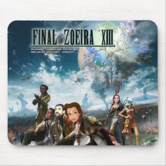 Final MousePad Zoeira XIII
