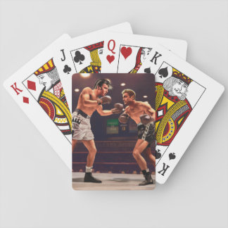 Final Round Playing Cards