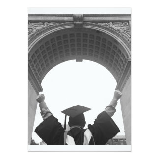 Finally A Graduate! Invitation