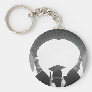 Finally A Graduate! Keychain
