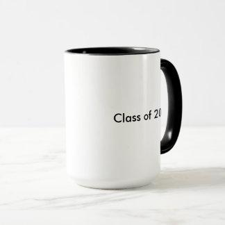 Finally A Graduate! Mug