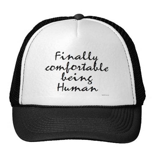 Finally Comfortable Hats