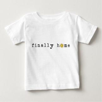 Finally Home: Sunshine Baby T-Shirt