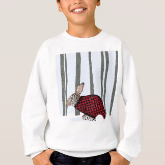 Finally Warm Sweatshirt