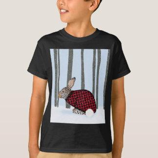 Finally Warm T-Shirt