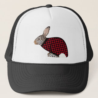 Finally Warm Trucker Hat