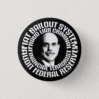 Financial Terrorist Button
