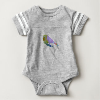Finch Baby Bodysuit