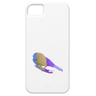 Finch iPhone 5 Case