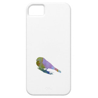 Finch iPhone 5 Cover