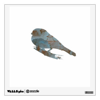 Finch Wall Decal