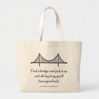 Find a Bridge BAG