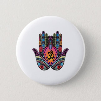 FIND INNER PEACE 2 INCH ROUND BUTTON