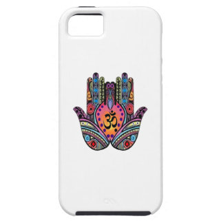 FIND INNER PEACE iPhone 5 COVER
