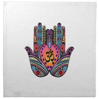 FIND INNER PEACE NAPKIN
