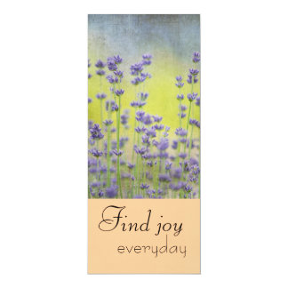 Find Joy Everyday Bookmark Personalized Invitations