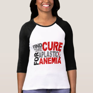 Find The Cure Aplastic Anemia T-Shirt
